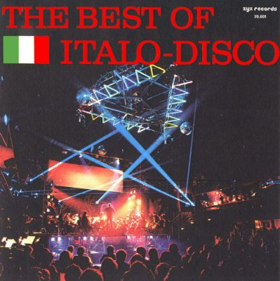 best of italo disco